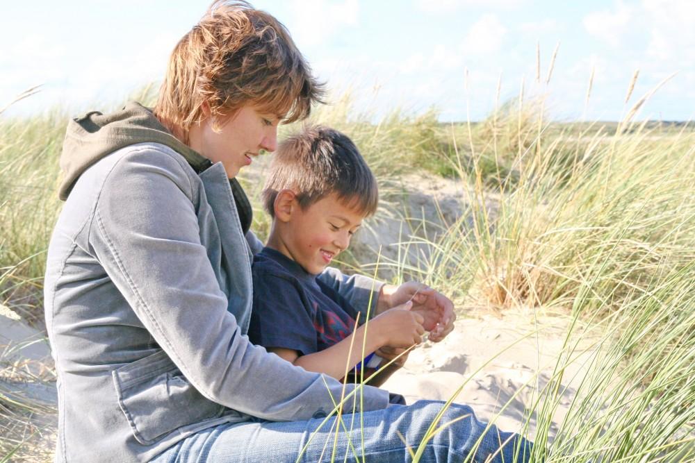 Vijf manieren om beter te communiceren met je kind