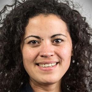 Nathalie Camacho