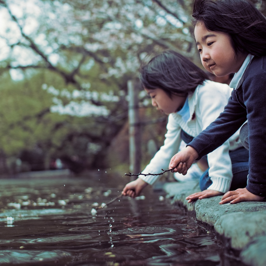 Empathie – de lessen van Mr. Kanamori