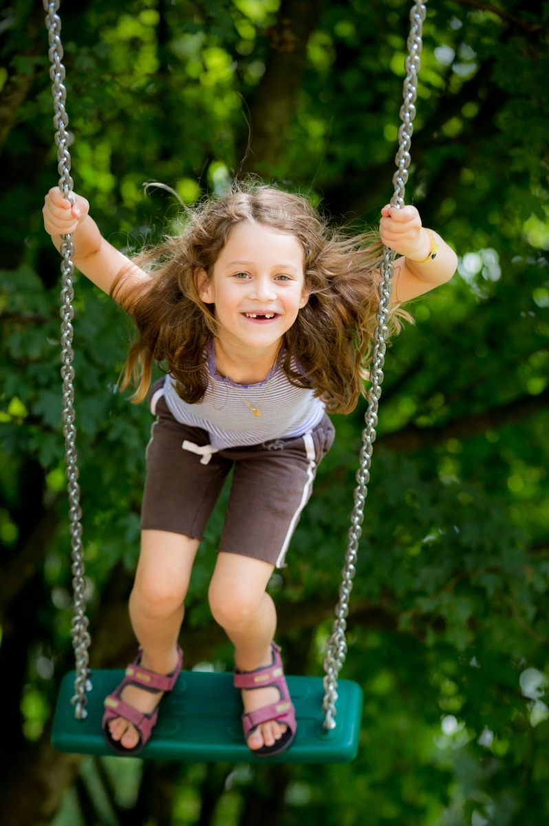 Een sociale maatschappij begint bij kinderen